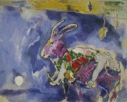 3 chagall salle ecole de paris cp